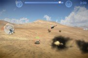 Chopper 2 v1.3.1[iPhone/iPod Touch]