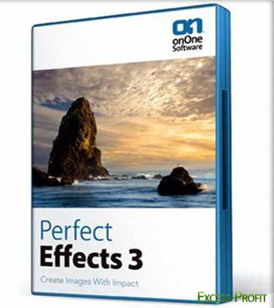 OnOne Perfect Effects 3