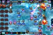 Tower Defense: Lost Earth HD v1.3.2[iPhone/iPod Touch]