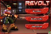 Revolt v1.2.12[iPhone/iPod Touch]