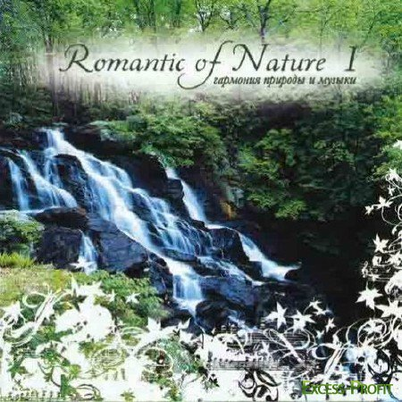 VA - Romantic Of Nature Vol. 1 (2007)
