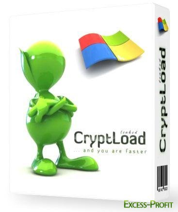 CryptLoad 1.1.8 Rus Portable