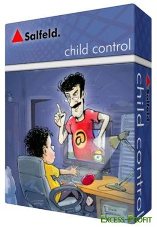 Salfeld Child Control 2011 v 11.274.0.0
