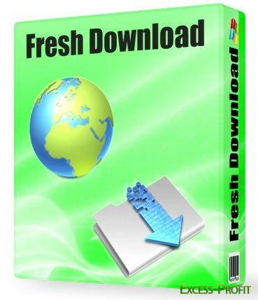 Fresh Download 8.73 Rus