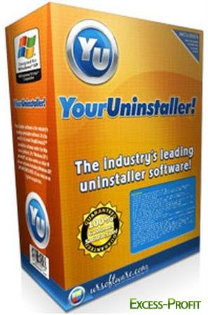 Your Uninstaller! Pro 7.4.2011.12 DC 21.11.2011