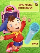 Noddy� in Toyland HD v1.0 [iPhone/iPod Touch]