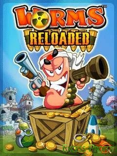 Worms Reloaded (��������: ������������)