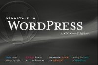 Digging Into Wordpress v3
