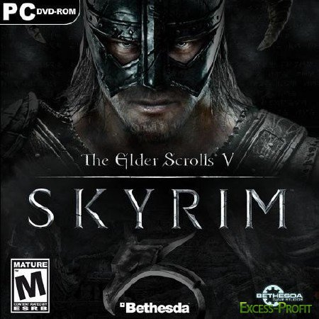 The Elder Scrolls V: Skyrim (2011/Rus/Eng/Repack by Dumu4)