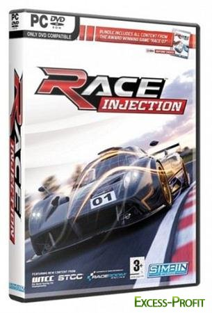 RACE Injection (2011/RUS/ENG/Multi7/RePack by SxSxL)