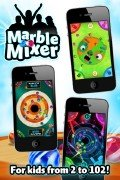 Marble Mixer v1.0.11 [iPhone/iPod Touch]