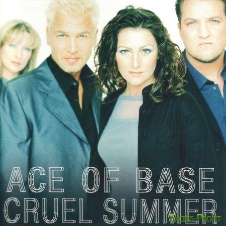 Ace Of Base - Cruel Summer (1998) FLAC