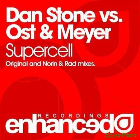 Dan Stone vs. Ost and Meyer - Supercell (2011)