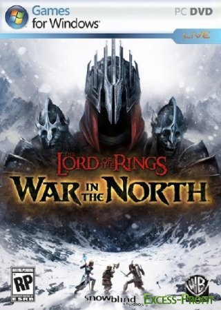 Lord of the Rings: War in the North (2011/RUS/ENG/RePack� �� xatab)
