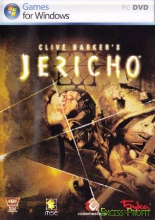 Clive Barker's Jericho (2007/Eng/PC) Repack �� R.G. BoxPack