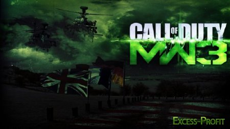 Call of Duty: Modern Warfare 3 NoDVD (RELOADED)