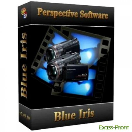 Perspective Software Blue Iris v2.61.07