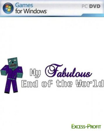 My Fabulous End of the World (2011/Eng)