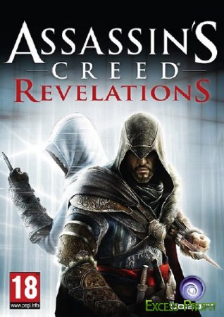 Assassin's Creed: Revelations (2011/Eng/RUS/RePack by xat�b)