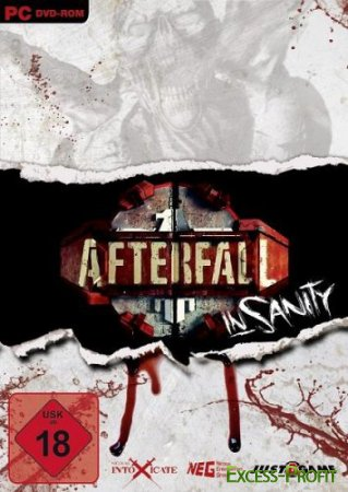 Afterfall: ���� ������� �������� / Afterfall: InSanity (2011/Rus/Eng/PC) RePack by R.G. ReCoding