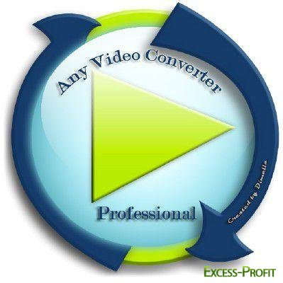 Any Video Converter Professional 3.3.1 Portable