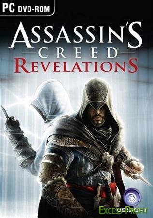 Assassin's Creed Revelation v.1.01+DLC (2011/RUS/ENG/RePack by R.G.T-G)
