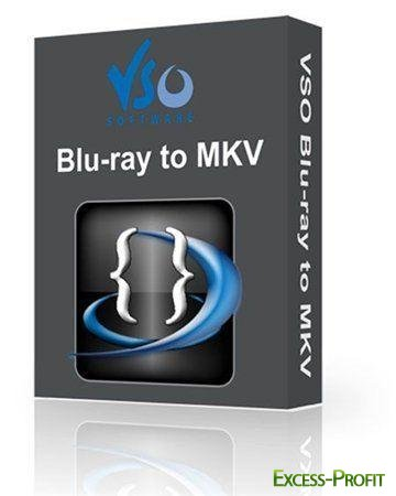 VSO Blu-ray to MKV 1.4.0.8