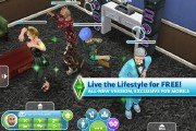 The Sims FreePlay v1.0.0 [iPhone/iPod Touch]