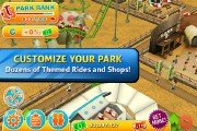 Theme Park v1.0.0 [iPhone/iPod Touch]