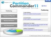 Avanquest Partition Commander v11.9893 Portable Rus