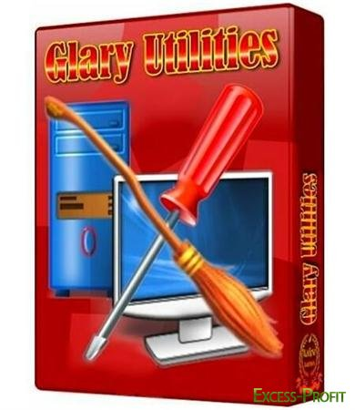 Glary Utilities Free 2.40.0.1326 (ML/RUS)