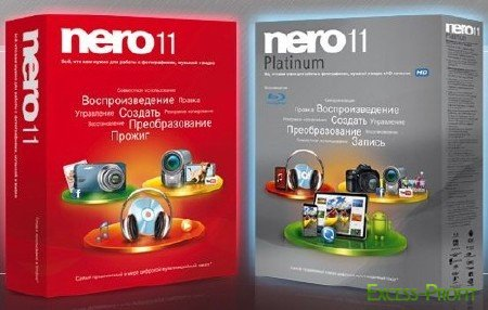 Nero 11 0 15800 Creative Collections Pack 11 2011 PC Repack 11 0