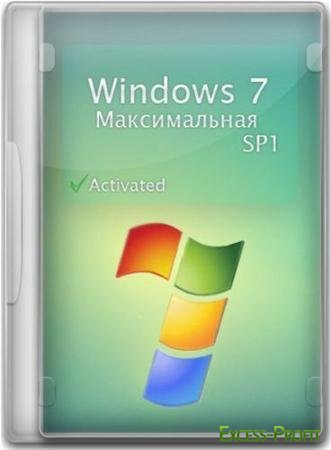 Windows 7 ���������� SP1 ������� (x86/x64) 28.11.2011