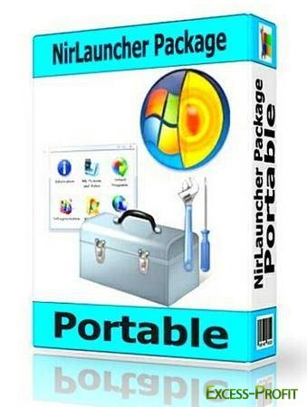 NirLauncher Package 1.11.36 Portable (RUS/ENG)