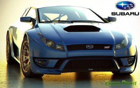 Subaru Fast 2 All in One (14.12.11) ���������� ������