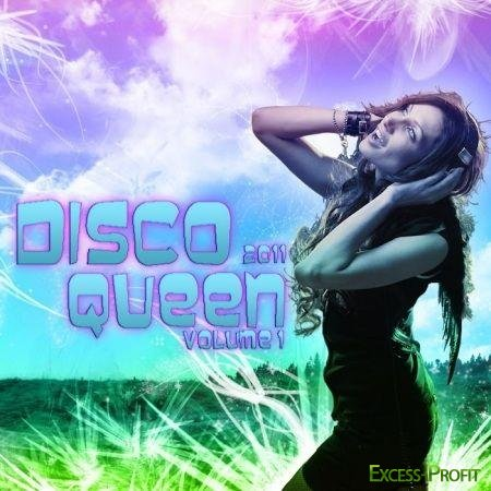 VA - Disco Queen vol.1 (2011)