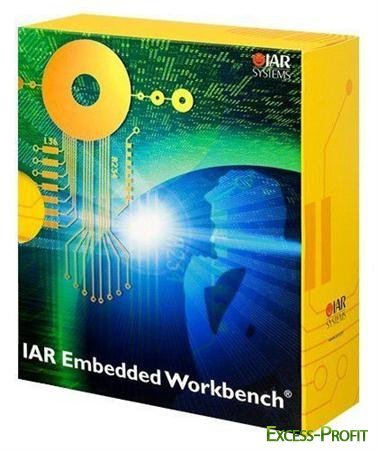 IAR Embedded Workbench for 8051 v8.10.3