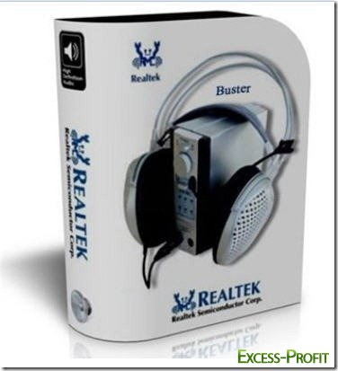 Realtek High Definition Audio Driver R2.67 ML/RUS