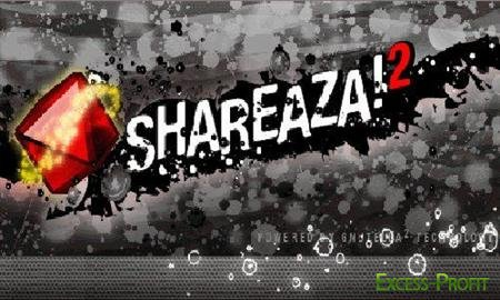Shareaza 2.5.5.1 r9061 [Multi/Русский]