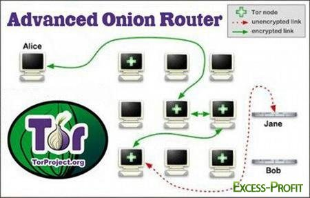 Advanced Onion Router 0.3.0.5 Beta