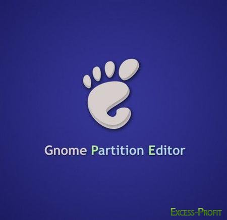 Gnome Partition Editor (GParted) Live 0.10.0-3
