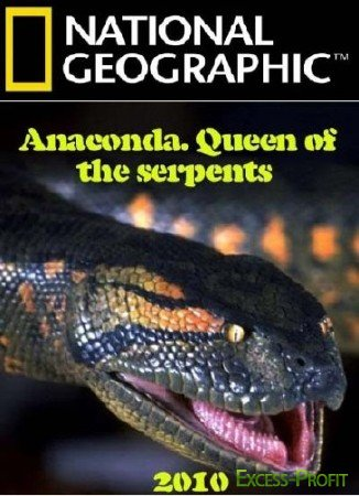 Анаконда. Королева змей / Anaconda. Queen of the serpents (2010) HDTVRip (720p)
