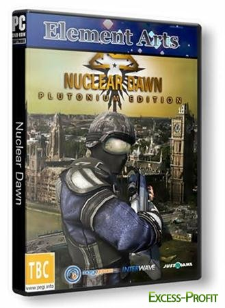 Nuclear Dawn (2011/RUS/ENG) RePack �� R.G. Element Arts
