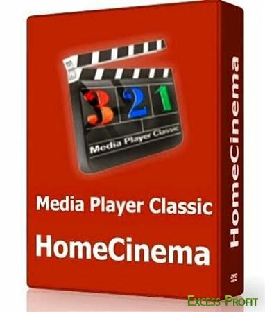 MPC HomeCinema Full 1.5.3.3899 (ML/RUS)