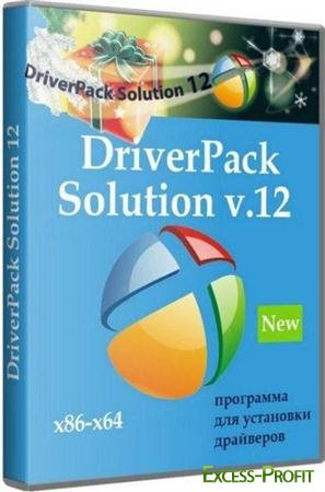 DriverPack Solution 12.0 R237 [�������� �������]