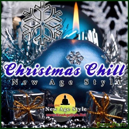 New Age Style - Christmas Chill (2011)