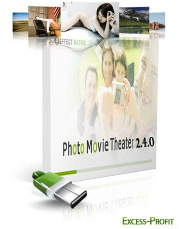 Photo MovieTheater v2.4.0 Eng Portable S nz