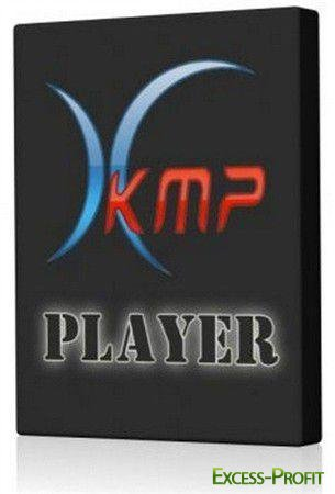 The KMPlayer 3.1.0.0 R2 Final LAV Portable