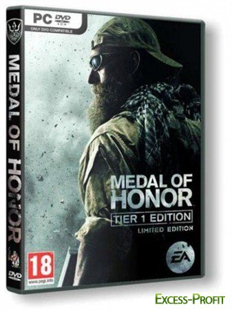 Medal of Honor - Limited Edition v 1.0.75.0 (2010/Rus/Eng/Repack by R.G. Packers)