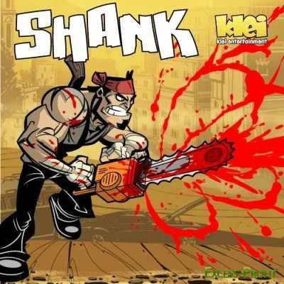 Shank (2010/RUS/ENG/RePack by R.G.UniGamers)